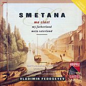 Smetana: Ma Vlast by USSR TV and Radio Large Symphony Orchestra