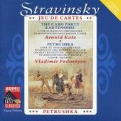 Stravinsky: Jeu de cartes - Petrushka by Various Artists