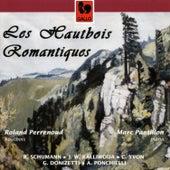 Schumann - Kalliwoda - Yvon - Donizetti - Ponchielli: Les Hautbois Romantiques (Romantic Oboe) by Marc Pantillon