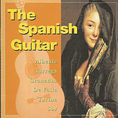 The Spanish Guitar by Various Artists