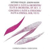 Antonio Vivaldi - Joseph Haydn by Joachim Andersen