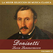Donizetti: Lucia Lammermoore by Various Artists
