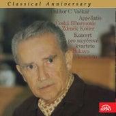 Vačkář: Appellatio, Concerto for String Quartet - Classical Anniversary by Various Artists