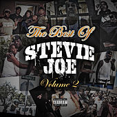 The Best of Stevie Joe Vol. 2 by Stevie Joe