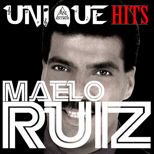 Uniquehits by Maelo Ruiz