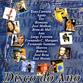 Disco do Ano by Various Artists