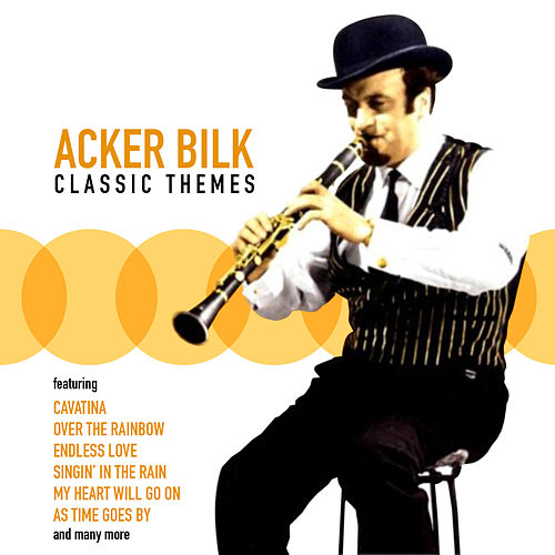 Classic Themes by Acker Bilk