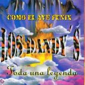 Como el Ave Fenix by Los Dandys