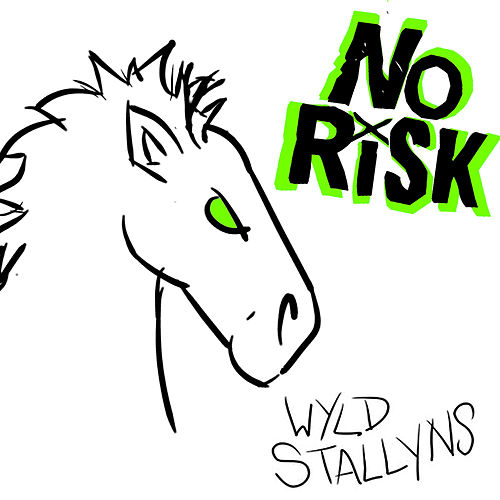 Wyld Stallyns by No Risk