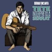 Serrat Encanta: Tete Montoliu Interpreta a Serrat by Tete Montoliu