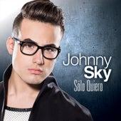 Solo Quiero by Johnny Sky
