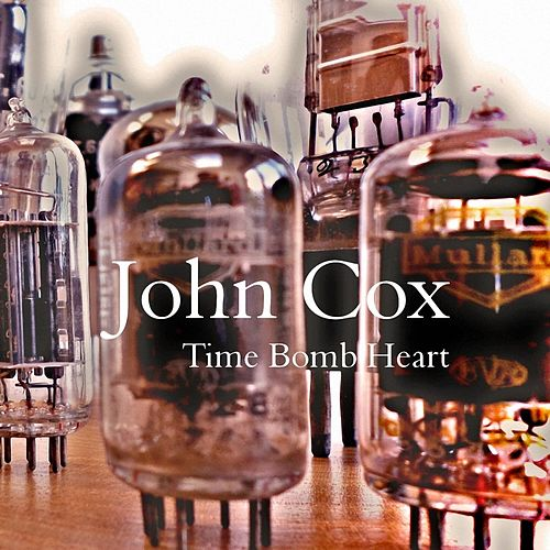 Time Bomb Heart by John Cox