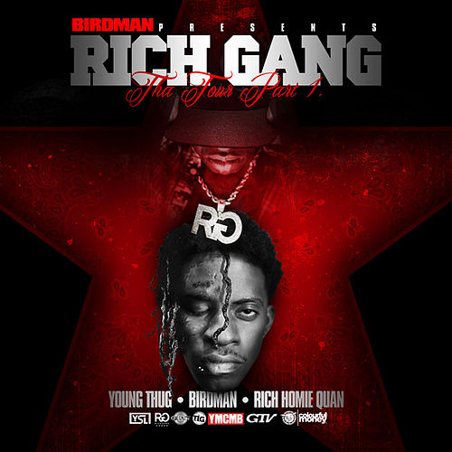 Rich Thug by Rich Gang