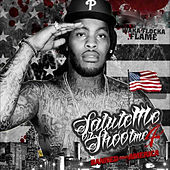 Salute Me or Shoot Me 3 & 4 by Waka Flocka Flame