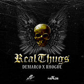 Real Thugs - Single by Demarco