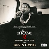 I Don't Get Tired (#IDGT) [feat. August Alsina] by Kevin Gates