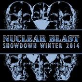 Nuclear Blast Showdown Winter 2014 von Various Artists