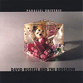 Parallel Universe by David Russell