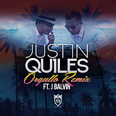 Orgullo (Remix) [feat. J Balvin] by Justin Quiles