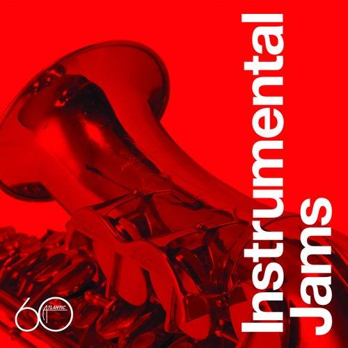 Atlantic 60th: Instrumental Jams by Various Artists