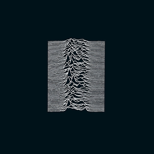Unknown Pleasures [Collector's Edition] by Joy Division