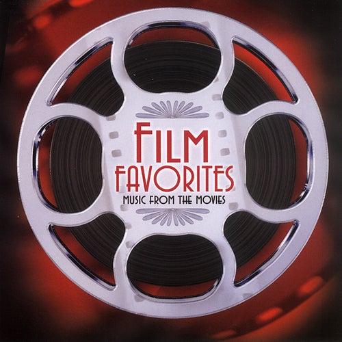 Film Favorites by The Starlite Singers
