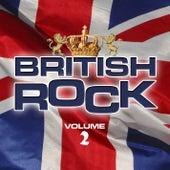 British Rock Vol. 2 by KnightsBridge