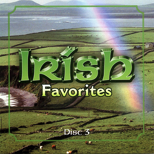 Irish Favorites Vol. 3 by The Starlite Singers