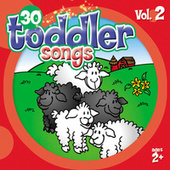 30 Toddler Songs Vol. 2 by The Countdown Kids