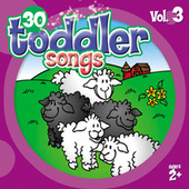 30 Toddler Songs Vol. 3 by The Countdown Kids