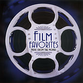 Film Favorites, Vol. 3 by The Starlite Singers