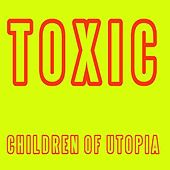Toxic by Simple Kid