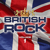British Rock Vol. 1 by KnightsBridge