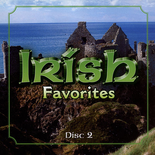 Irish Favorites Vol. 2 by The Starlite Singers