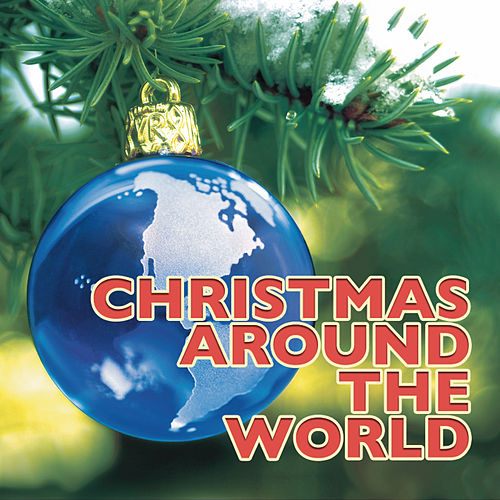 Christmas Around The World by The Starlite Singers