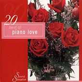 20 Best Of Piano Love by Steve Quinzi