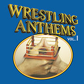 Wrestling Themes Vol. 1 by Countdown