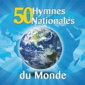 50 Hymnes Nationales Du Monde by World Sound Orchestra