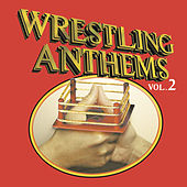Wrestling Themes Vol. 2 by Countdown