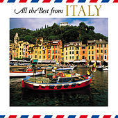 All The Best From Italy by The Starlite Singers