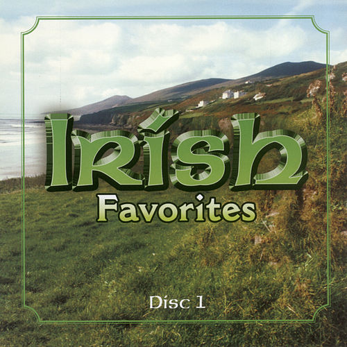 Irish Favorites Vol. 1 by The Starlite Singers