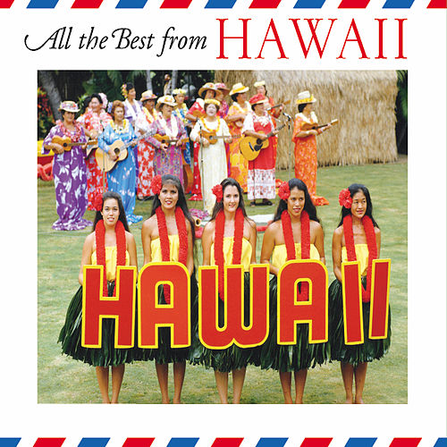 All The Best From Hawaii by The Starlite Singers
