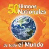 50 Himnos Nacionales De Todo El Mundo by World Sound Orchestra