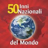 50 Inni Nazionali Del Mondo by World Sound Orchestra