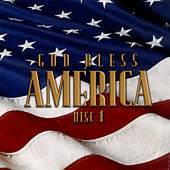 God Bless America Vol. 1 by 101 Strings Orchestra
