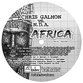 Africa by Chris Galmon