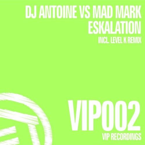 Eskalation von DJ Antoine