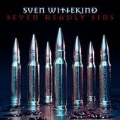 Seven Deadly Sins by Sven Wittekind