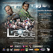 The League by Various Artists
