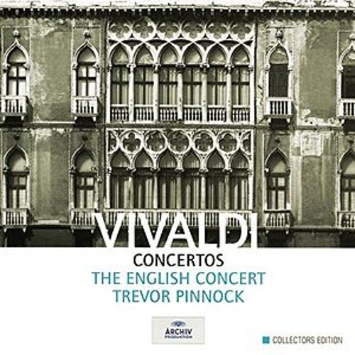 Vivaldi: Concertos by Various Artists
